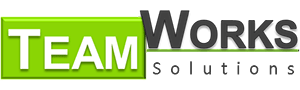 TeamWorks Solutions Logo