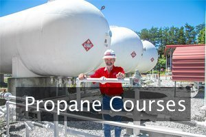 Safety Training - Propane Training Courses