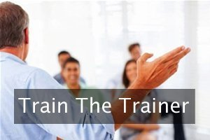 Train the Trainer Courses - TeamWorks Solutions