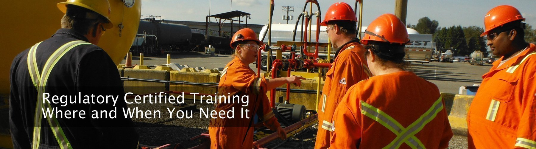 Certified Workplace Training - Team Works Solutions